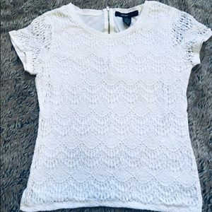 89th & MADISON Blouse size small